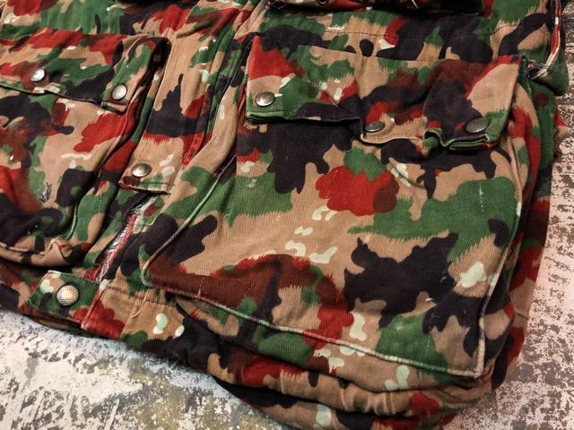 1月26日(土)マグネッツ大阪店スーペリア入荷!!#2 Military編Part2!!BritishArmy&M-1950 FiledLiner!!  (大阪アメ村店)_c0078587_14123792.jpg