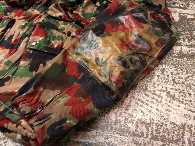 1月26日(土)マグネッツ大阪店スーペリア入荷!!#2 Military編Part2!!BritishArmy&M-1950 FiledLiner!!  (大阪アメ村店)_c0078587_1412489.jpg