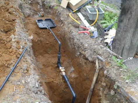 2019年1月26日 2019年年賀状 つくば市上の室土浦電子水道管引込み工事 その16_d0249595_14024268.jpg