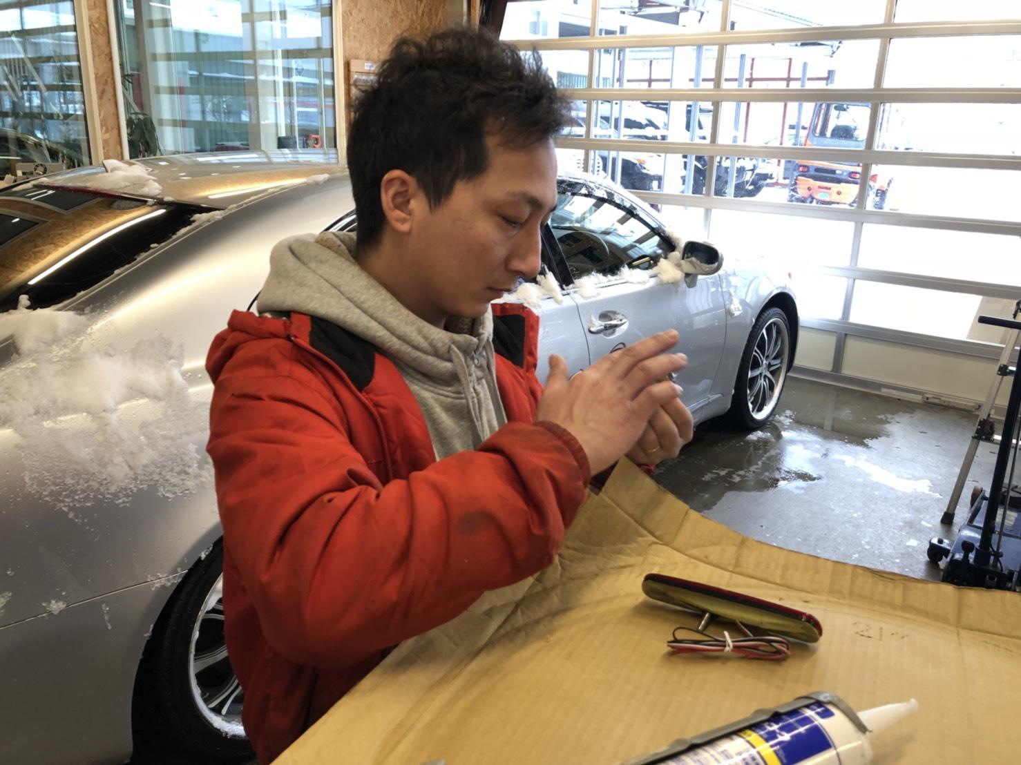 1月24日【木】本店ブログ♪ デリカ2台目入庫しております✊ ランクル ハマーアルファード♪_b0127002_18530526.jpg