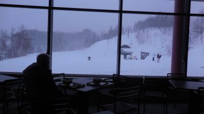 1月24日(木) 雪   -5度_f0210811_10243045.jpg