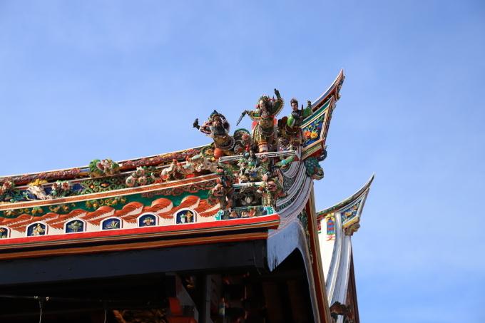 【マラッカ海峡モスク】【青雲亭】マレーシア旅行 - 2 -_f0348831_21573464.jpg