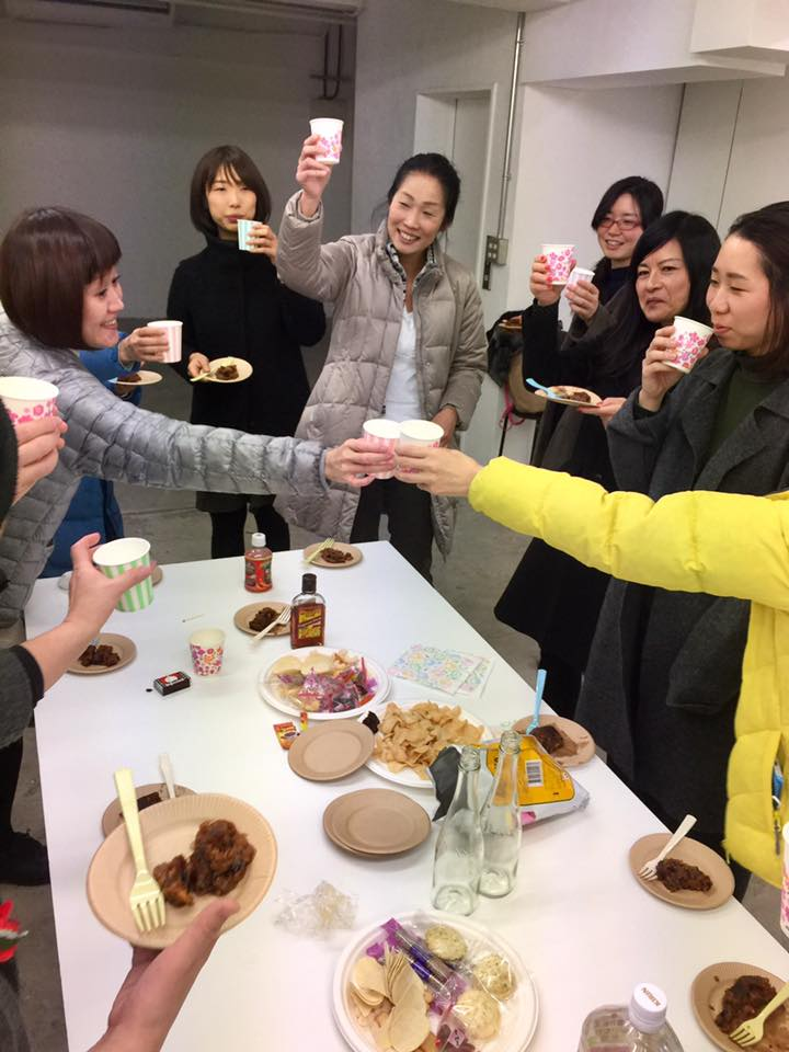 「藝術英語塾2019」春夏コース Art Study Course募集中!_d0058440_15251270.jpg