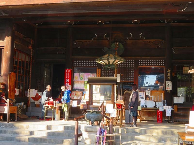 京都「因幡薬師」(平等寺)20190119_e0237645_00244552.jpg