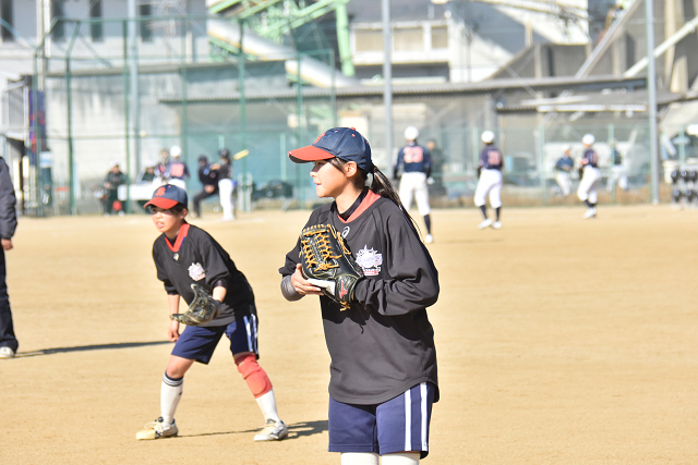 2019竜操リーグ 岸城VS篠山_b0249247_19141652.jpg