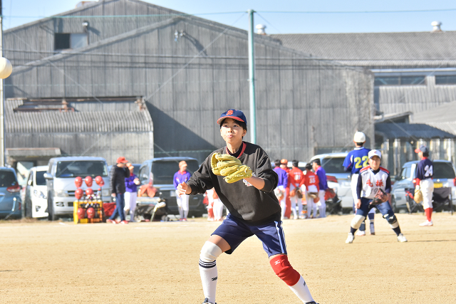 2019竜操リーグ 岸城VS篠山_b0249247_19142181.jpg