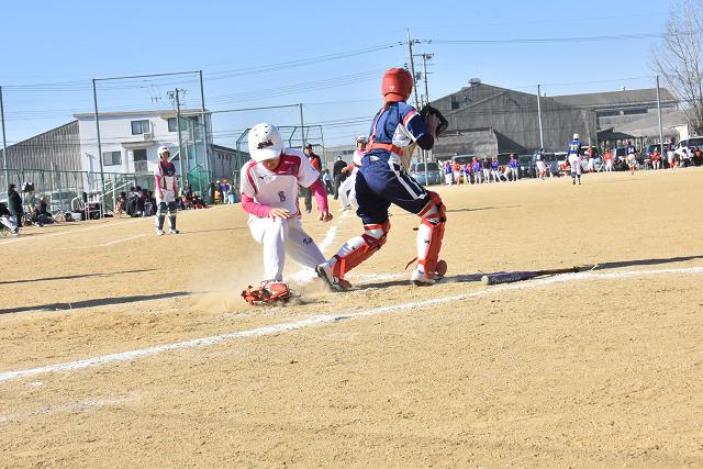 2019竜操リーグ 岸城VS篠山_b0249247_19143509.jpg
