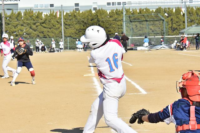 2019竜操リーグ 岸城VS篠山_b0249247_19144620.jpg