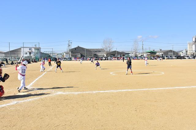 2019竜操リーグ 岸城VS篠山_b0249247_19144794.jpg