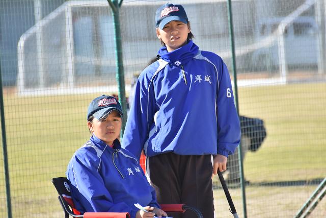 2019竜操リーグ 岸城VS篠山_b0249247_19145547.jpg