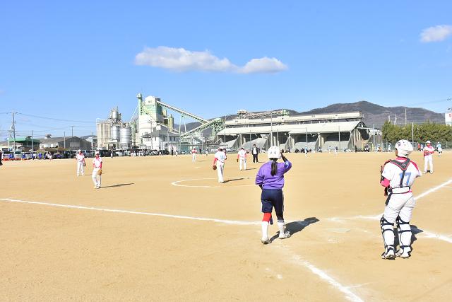 2019竜操リーグ 岸城VS篠山_b0249247_19150299.jpg