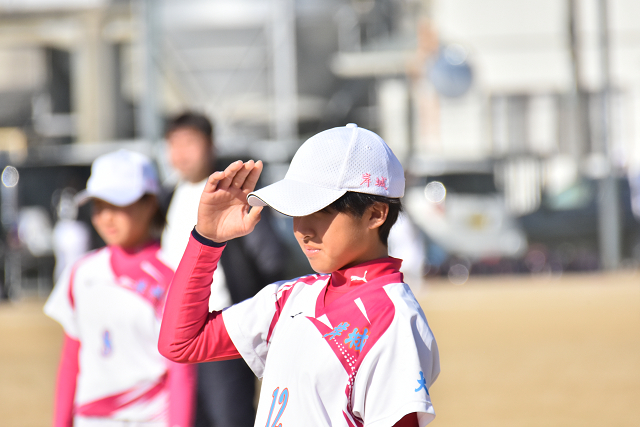 2019竜操リーグ 岸城VS篠山_b0249247_19150724.jpg