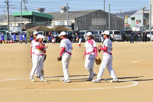 2019竜操リーグ 岸城VS篠山_b0249247_19151630.jpg