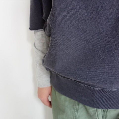 Champion : REVERSE WEAVE®︎ BIG SWEATCREW_a0234452_18411405.jpg