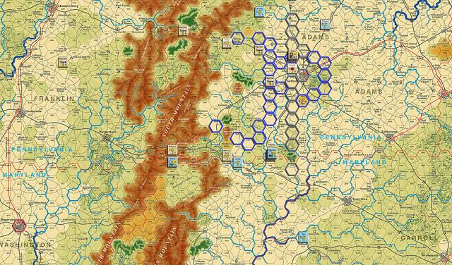 GCACWシリーズの騎兵シナリオは面白くなった_e0120077_23531105.jpg