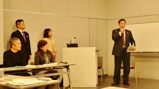 アイデアコンテストの発表会へ出掛けました_c0336902_20582956.jpg