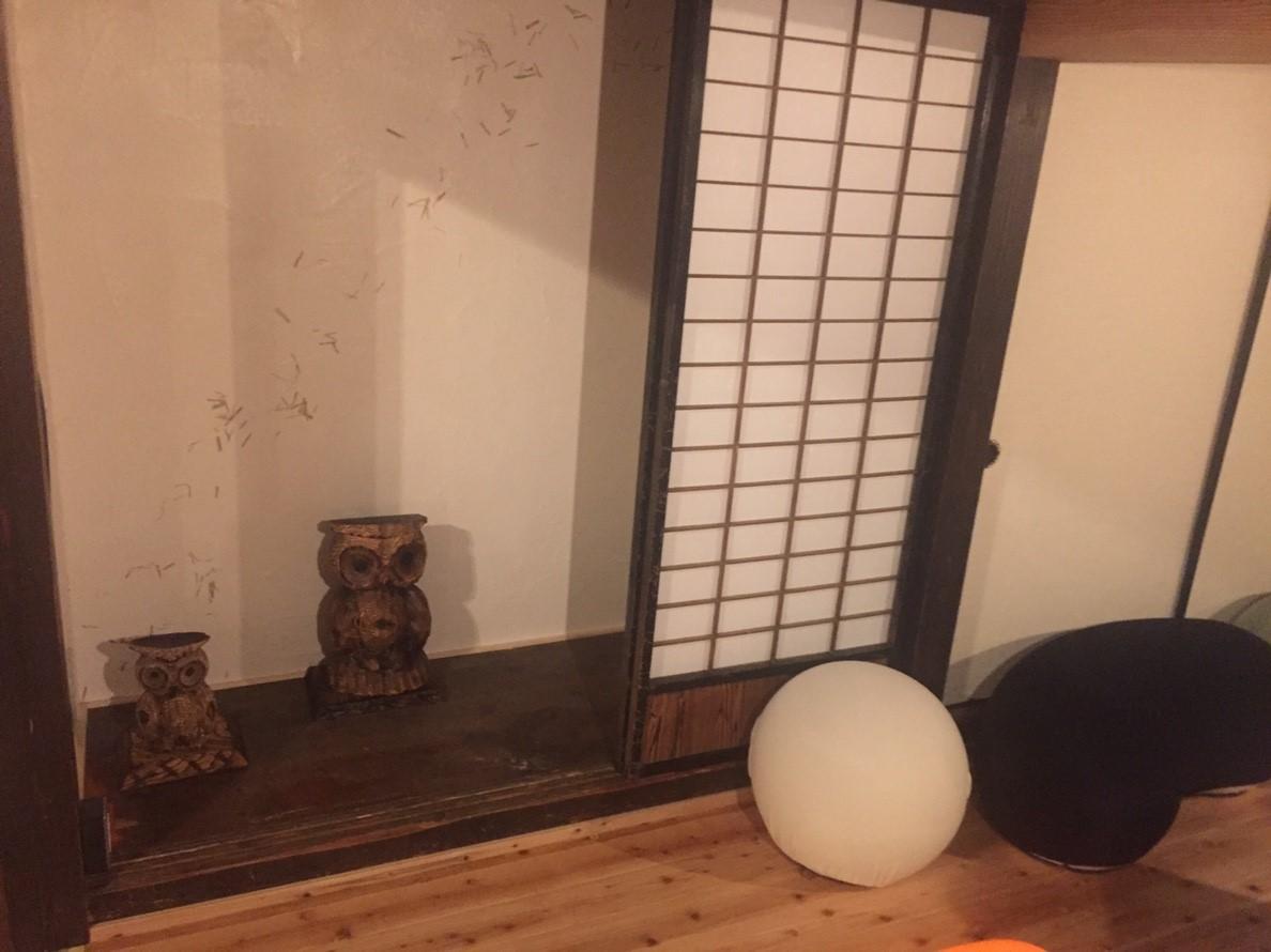智頭宿 楽之 tanoshi_e0115904_01412597.jpg