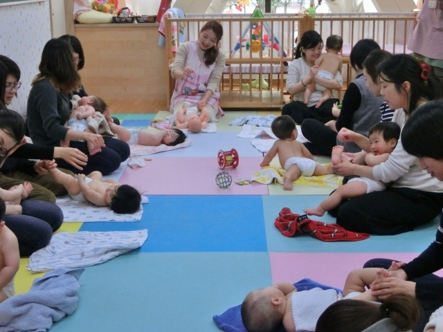 2019.01.23 赤ちゃんあつまれ_f0142009_10580933.jpg