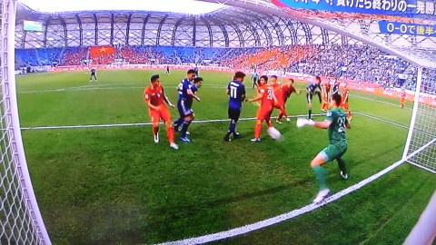 1/24(木) アジアカップ準々決勝 ベトナム戦_a0059812_16313236.jpg