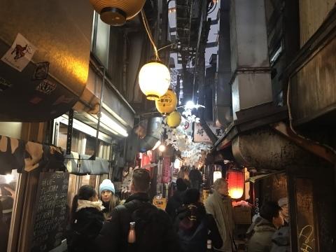 1月24日 新宿 思い出横丁_a0317236_07340366.jpeg