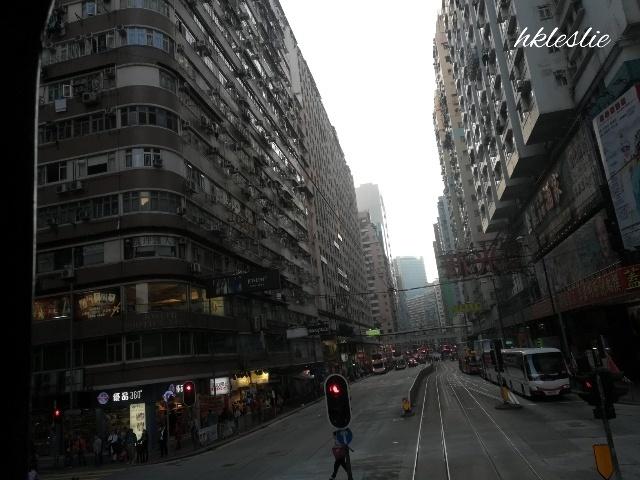 香港電車(トラム)@筲箕灣總站→金鐘港鐵站_b0248150_08044912.jpg