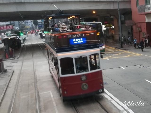 香港電車(トラム)@筲箕灣總站→金鐘港鐵站_b0248150_08074387.jpg