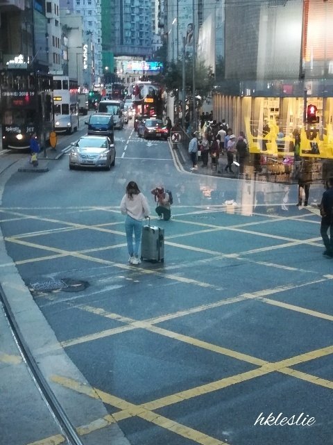香港電車(トラム)@筲箕灣總站→金鐘港鐵站_b0248150_08135875.jpg