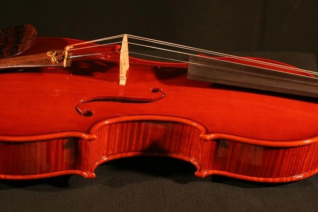 2007年 ヴァイオリン ガルネリ「カノン砲」モデル_a0197551_07202445.jpg