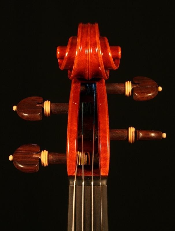 2007年 ヴァイオリン ガルネリ「カノン砲」モデル_a0197551_07211406.jpg