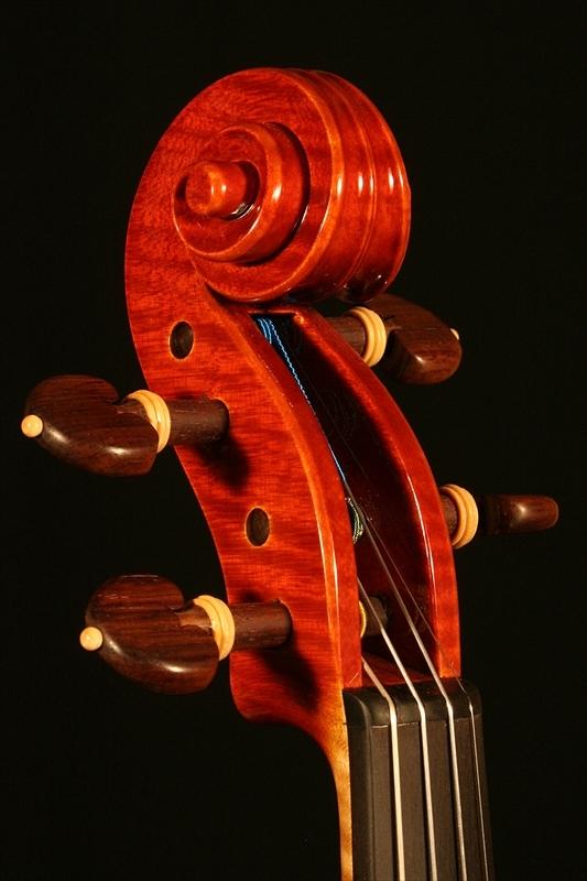 2007年 ヴァイオリン ガルネリ「カノン砲」モデル_a0197551_07214723.jpg