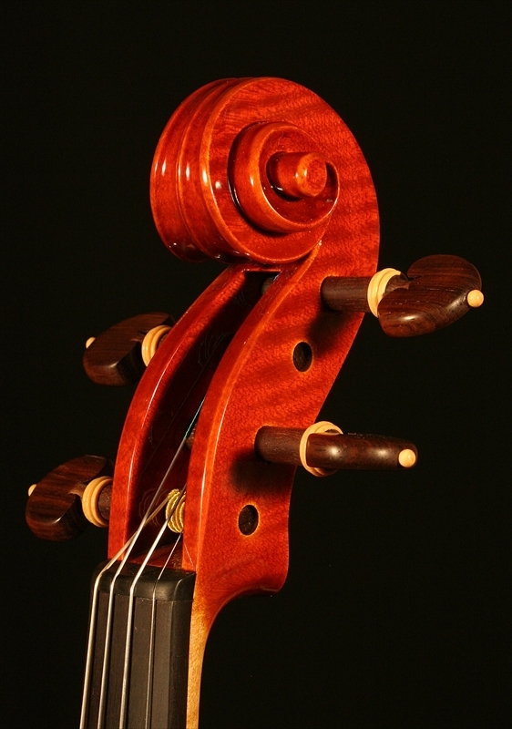 2007年 ヴァイオリン ガルネリ「カノン砲」モデル_a0197551_07221501.jpg