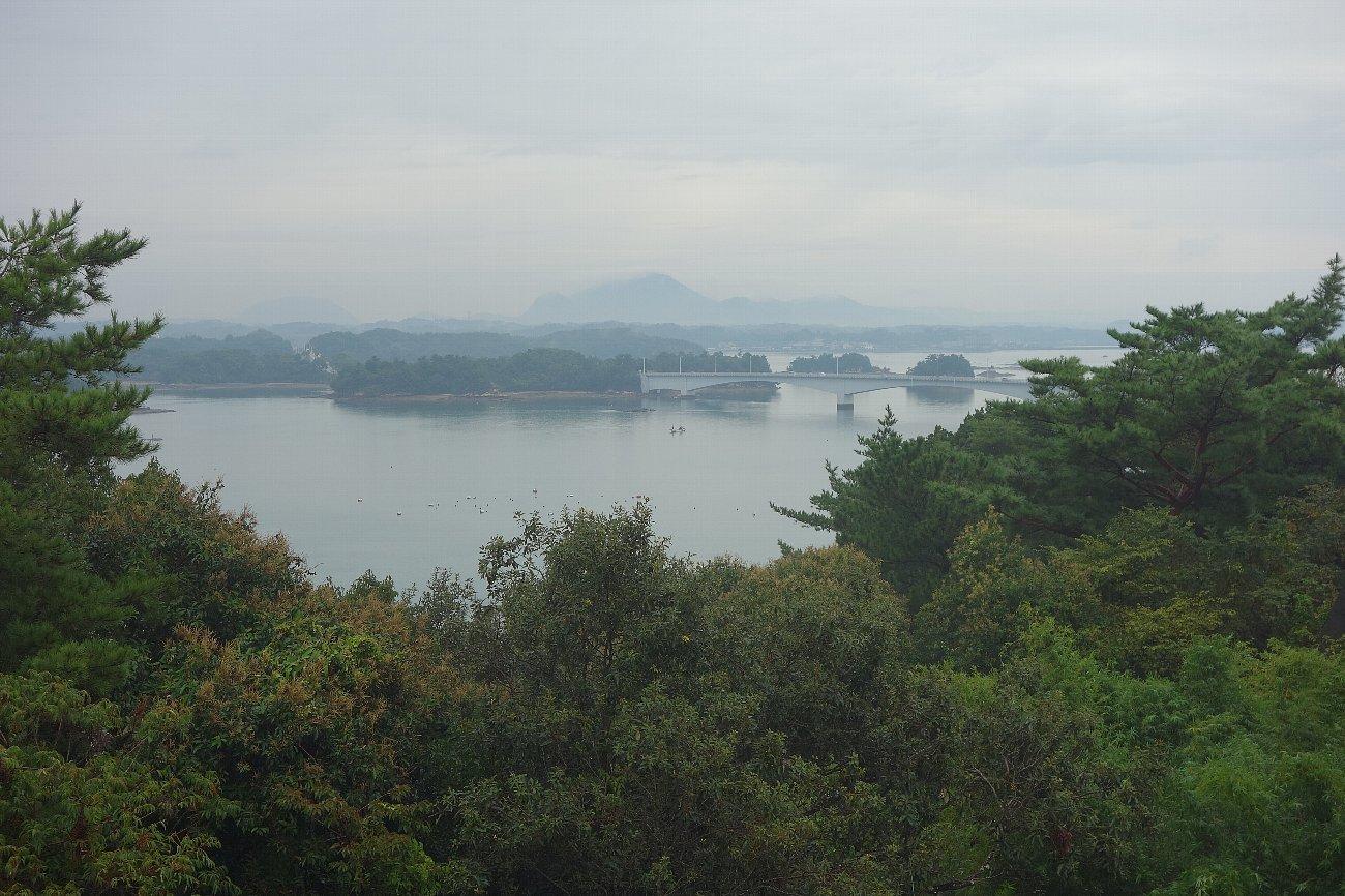 天草の松島展望台_c0112559_08073124.jpg