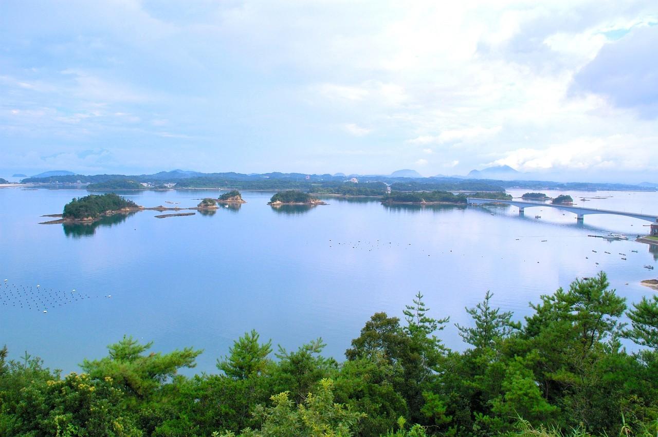 天草の松島展望台_c0112559_08101762.jpg