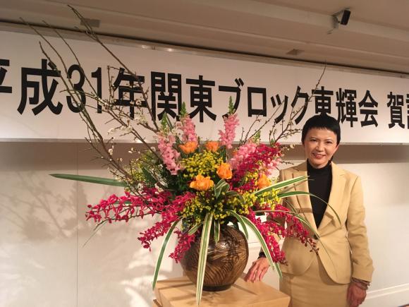 講演・東日本オリオン株式会社樣 新春講演会_d0339676_19203101.jpg