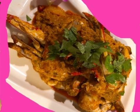 タイ料理ディナーコース¥5400_d0144077_16572270.jpg