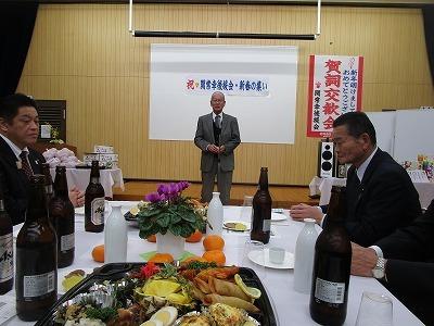 後援会新春賀詞交換会_f0019487_14443191.jpg