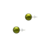 身につける漆 漆のアクセサリー ピアス 糖蜜珠 ピスタチオ色 坂本これくしょんの艶やかで美しくとても軽い和木に漆塗りのアクセサリー SAKAMOTO COLLECTION wearable URUSHI accessories pierce Molasses Jewel pistachio green color 艶やかな丸い珠が女性らしく耳元の遊び心をデザイン、ヨーロピアンテイストの格調あるグリーン色の艶やかに美しい香りたつようなお色、カジュアルな日常使いにも華やかなお出かけシーンにもマッチ、オールシーズン活用できるアイテムです。 #軽いピアス #ピアス #糖蜜珠 #ピスタチオ色 #軽さを実感 #耳が痛くない #萌木色 #ショップチャンネル #漆塗り #漆のアクセサリー #accessories #jewelry #pierce #pistachio #greencolor