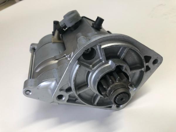 フェラーリ512スターター修理_e0169210_11190436.jpg