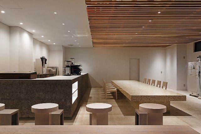 NAGASAWA COFFEE様 移転工事の完成写真②_f0105112_04571432.jpg