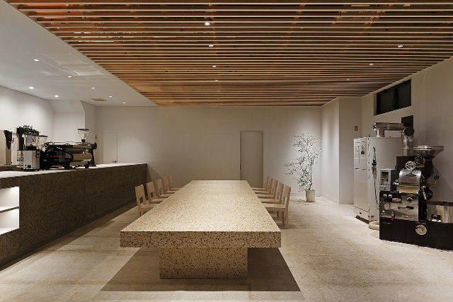 NAGASAWA COFFEE様 移転工事の完成写真②_f0105112_04571453.jpg