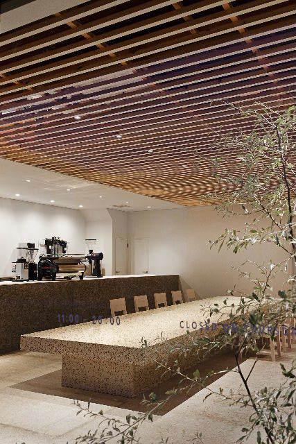 NAGASAWA COFFEE様 移転工事の完成写真②_f0105112_04571460.jpg