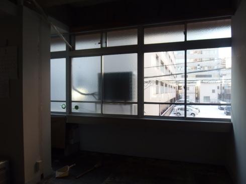 rasiku様 改修工事がはじまりました。_f0105112_15195915.jpg