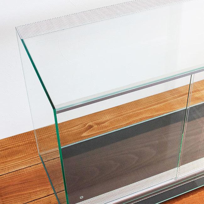 新商品 Square Cage / スクエアケージの販売を開始致しました。 パルダリウム・コケリウムに最適!!_d0376039_12023506.jpg
