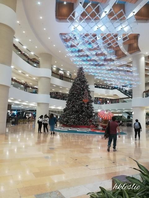 奇夢聖誕@太古廣場_b0248150_15361053.jpg