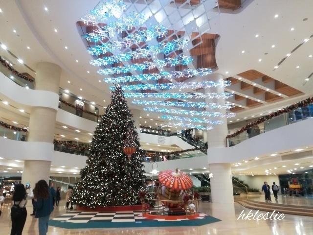 奇夢聖誕@太古廣場_b0248150_15372024.jpg
