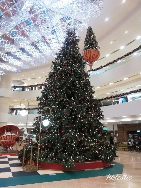奇夢聖誕@太古廣場_b0248150_15391823.jpg