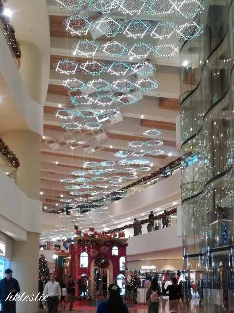 奇夢聖誕@太古廣場_b0248150_15401802.jpg