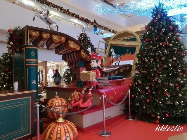 奇夢聖誕@太古廣場_b0248150_15480212.jpg