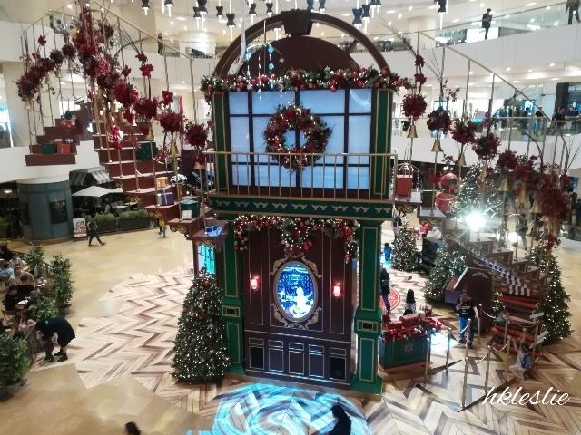 奇夢聖誕@太古廣場_b0248150_15514959.jpg