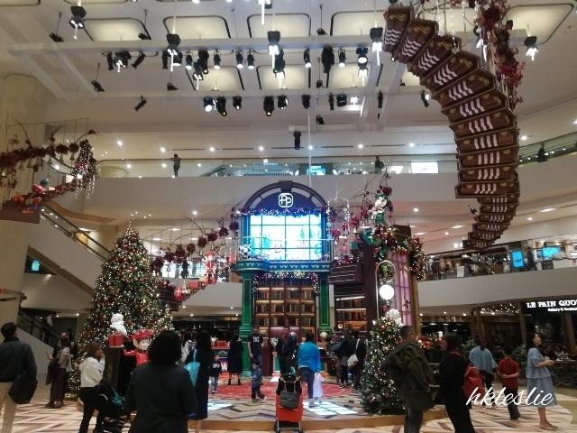 奇夢聖誕@太古廣場_b0248150_15562124.jpg